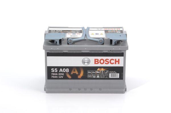 Starterbatterie S5A