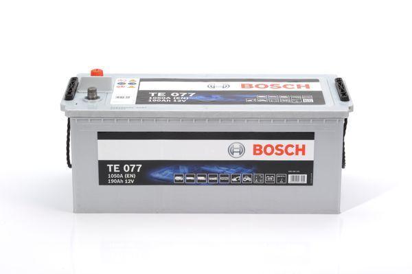 Starterbatterie CV EFB