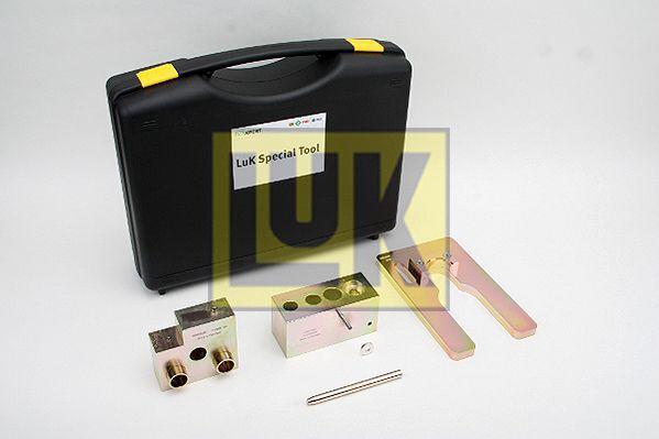 Montagewerkzeugsatz, Getriebelager