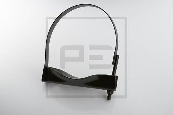 Halteband, Druckluftbehälter