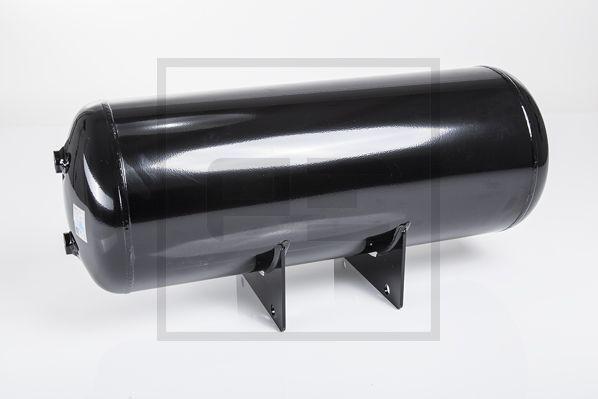 Luftbehälter, Druckluftanlage