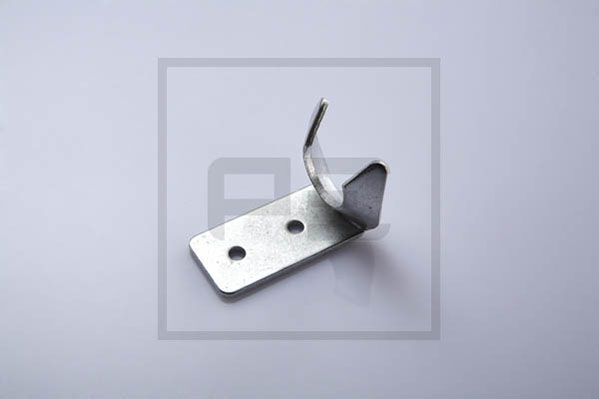 Halter, Batteriekastendeckel