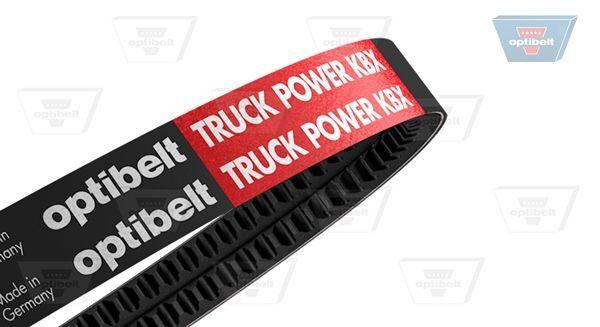 Verbundkeilriemen Optibelt TruckPOWER KBX