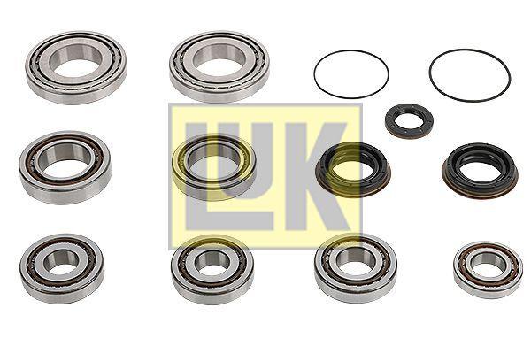 Reparatursatz, Schaltgetriebe LuK GearBOX