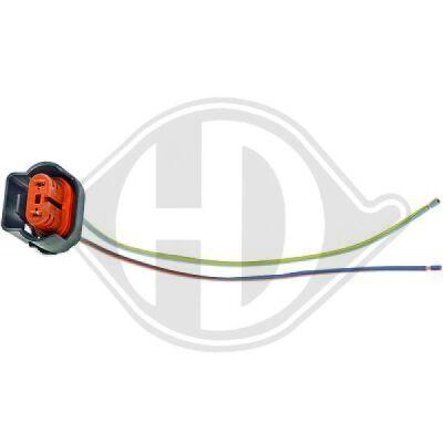 Kabelsatz, Nebelscheinwerfer HD Tuning