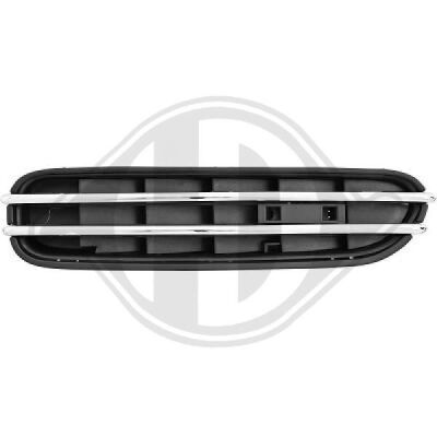 Zier-/Schutzleiste, Kotflügel HD Tuning