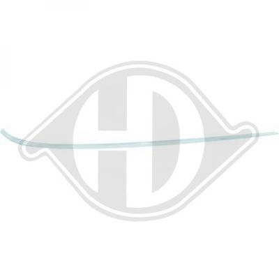 Zier-/Schutzleiste, Stoßfänger HD Tuning