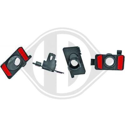 Halter, Sensor-Einparkhilfe HD Tuning