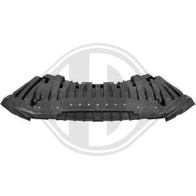 Motor-/Unterfahrschutz HD Tuning