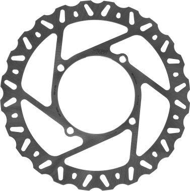 Bremsscheibe Cross Design