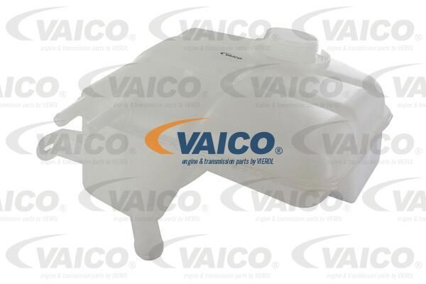 Ausgleichsbehälter, Kühlmittel Original VAICO Qualität