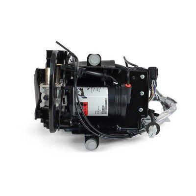 Kompressor, Druckluftanlage
