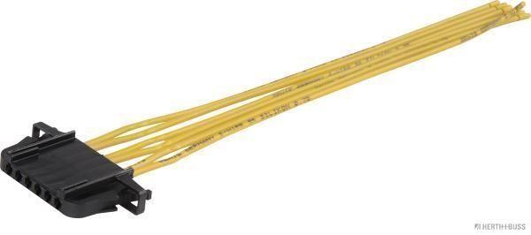 Kabelreparatursatz, Zusatzbremsleuchte
