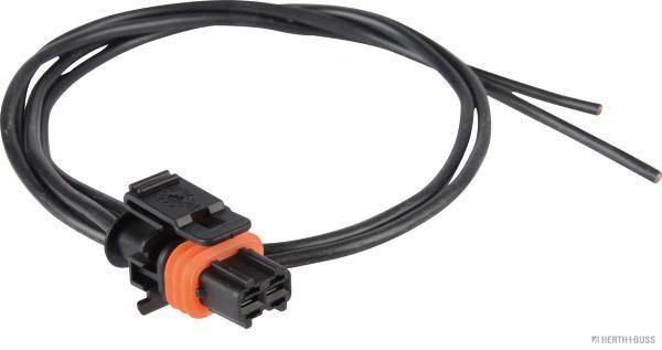 Kabelreparatursatz, Druckregelventil (Common-Rail-System)