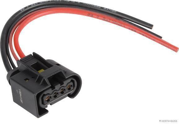 Kabelreparatursatz, Wischermotor