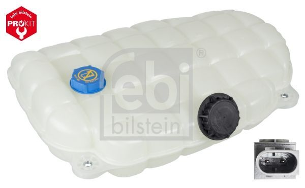 Ausgleichsbehälter, Kühlmittel ProKit