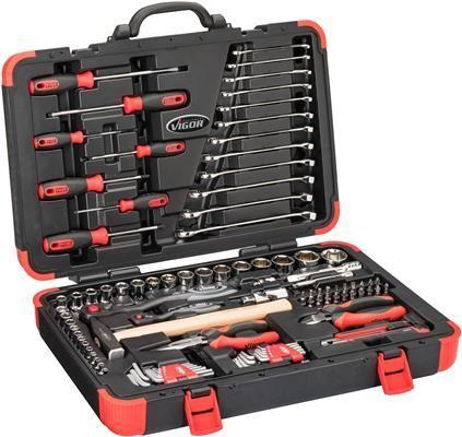 Werkzeugkoffer Werkzeugkoffer universal
