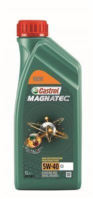 Motoröl Magnatec 5W-40 C3