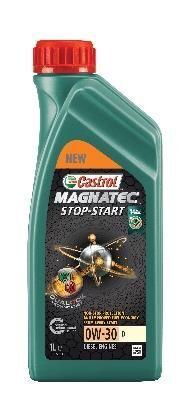 Motoröl Magnatec Stop-Start 0W-30 D