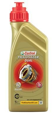 Getriebeöl Transmax DUAL