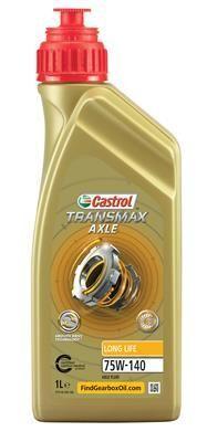 Getriebeöl TRANSMAX Limited Slip LL 75W-140