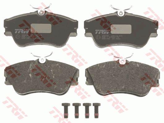 Bremsbelagsatz, Scheibenbremse COTEC - GDB1092