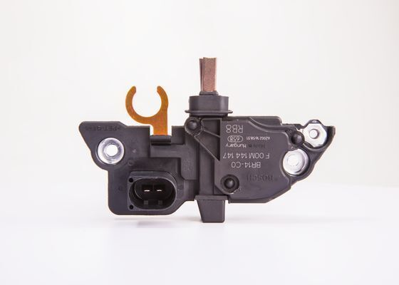 Generatorregler