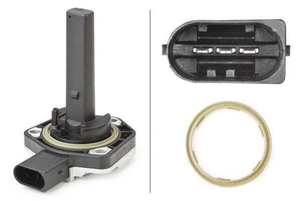 Sensor, Motorölstand