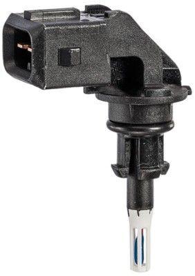 Sensor, Ansauglufttemperatur