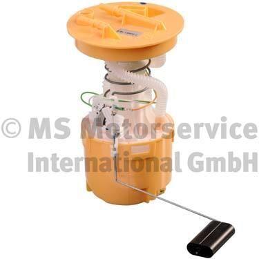 Sensor, Kraftstoffvorrat
