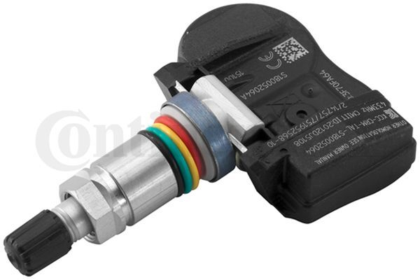 Radsensor, Reifendruck-Kontrollsystem
